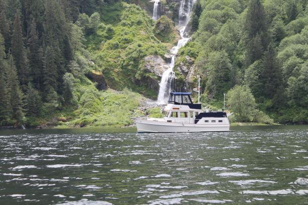 Inside the Inside Passage: Power Boating to Alaska