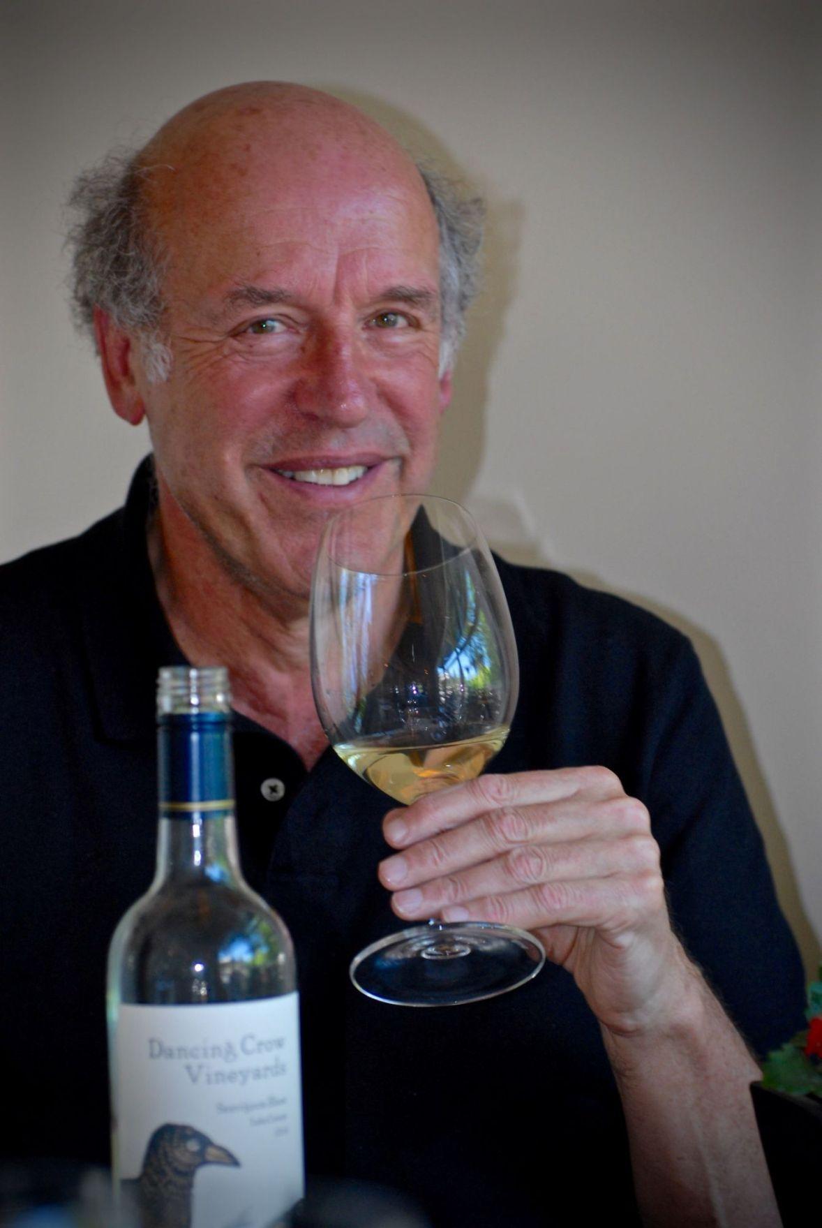 Tony Cartlidge