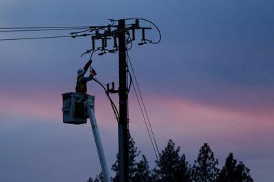 PG&E says it's fixed many major safety risks on lines, poles