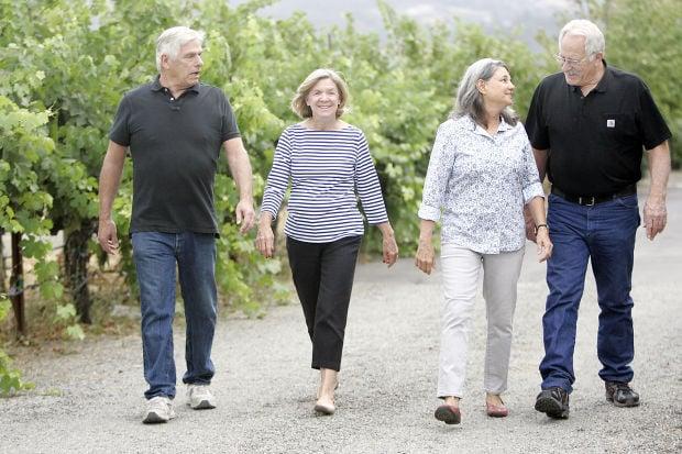 Milat Vineyards