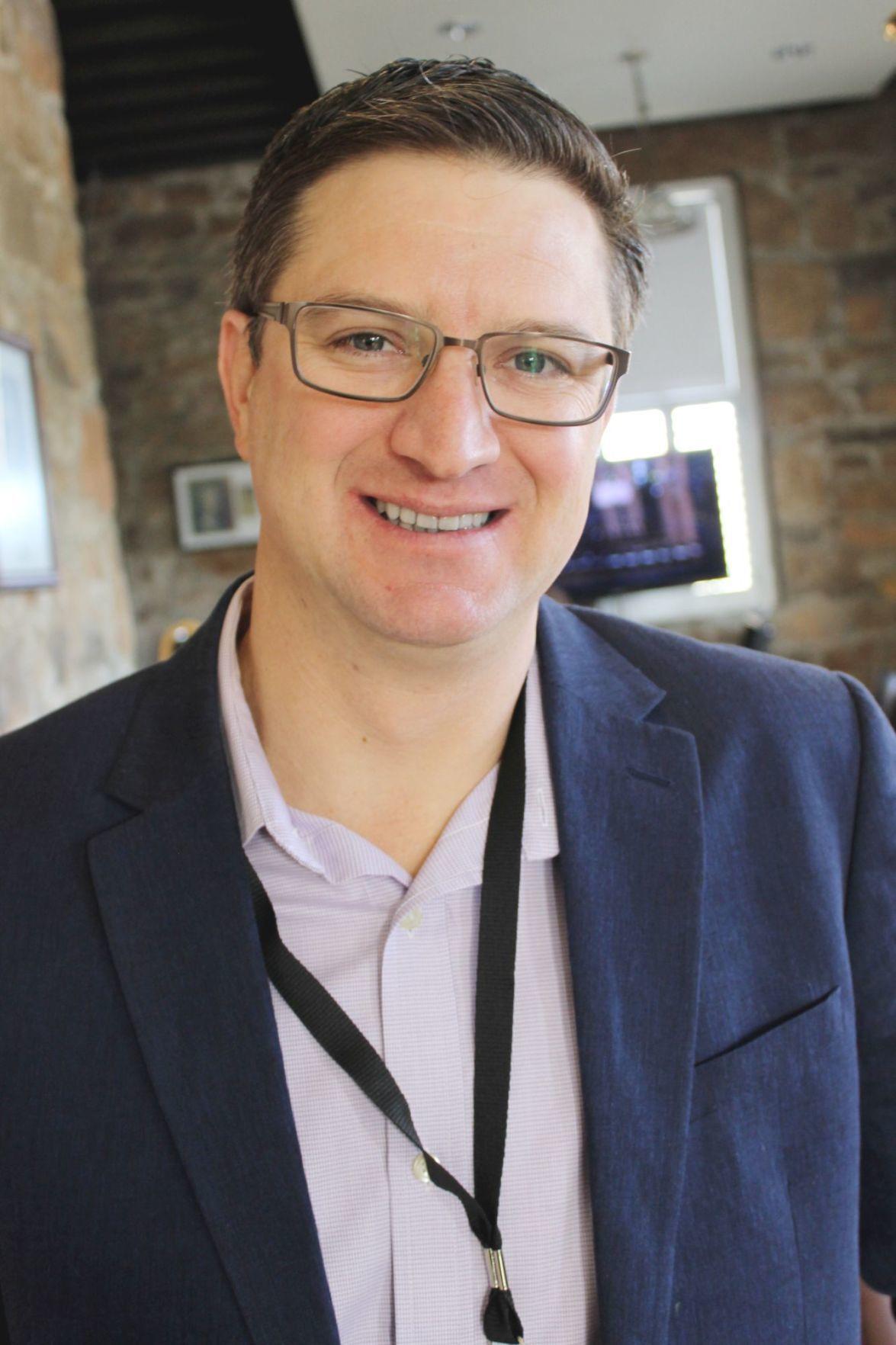 Cameron Parry
