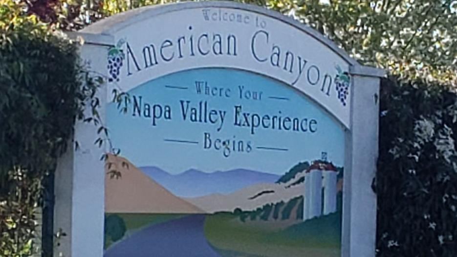 American Canyon had some splashy 2020 crimes, but no crime surge.