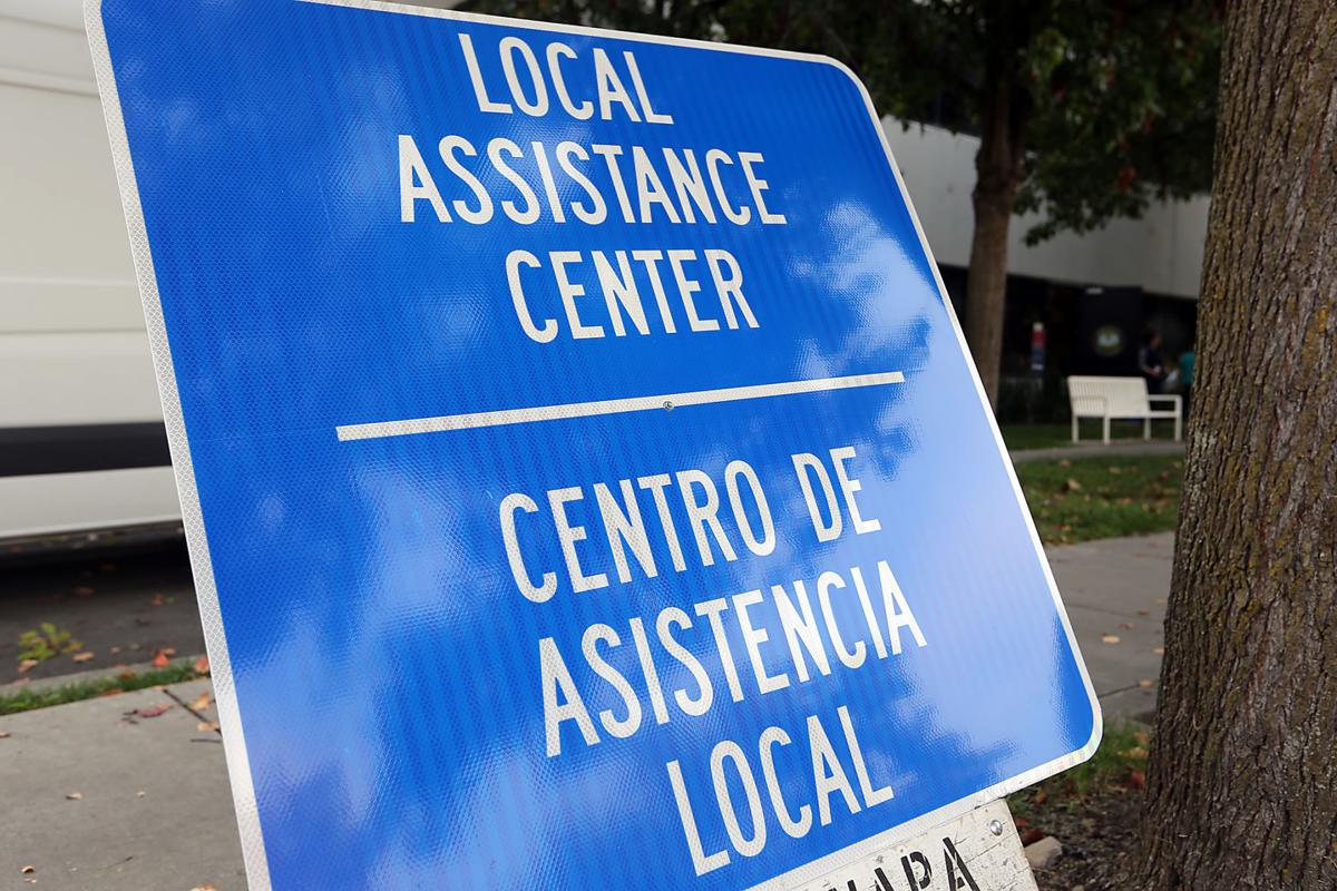 Assistance Center