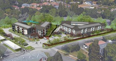 Neighbors speak out in force against housing plan for former Napa retirement home