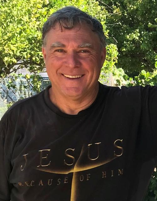 Steve Frediani
