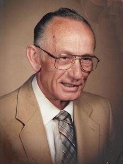 Frederick Kurt Eid