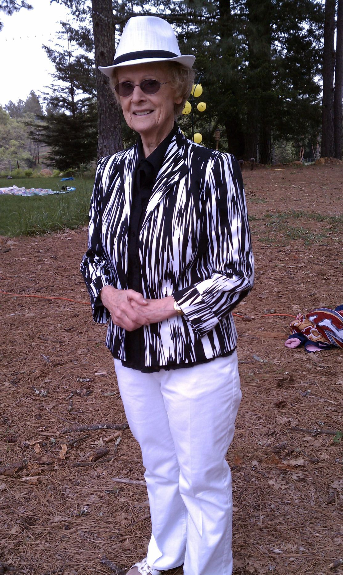 Lois Margarette (Stump) Henry