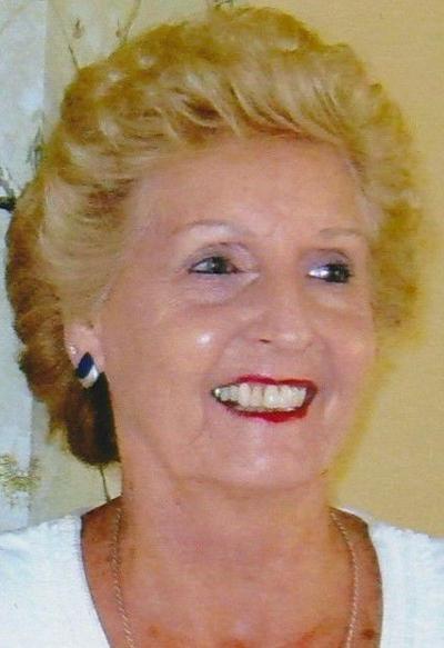 Rosella C Carr