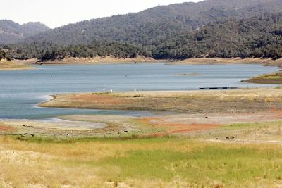 Proposed Lake Berryessa, Napa County Airport renovations see behind-the-scenes action