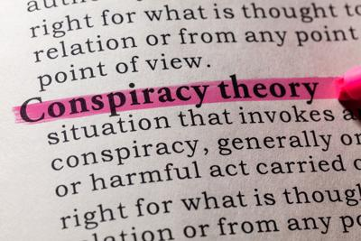 Conspiracy theories are a dangerous threat to our democracy
