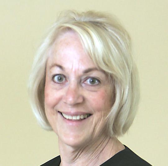 Jill Techel