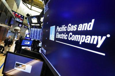 Insurers offer plan to take over bankrupt PG&E after fires
