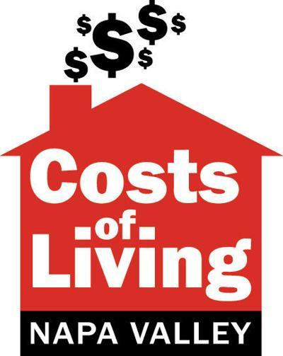 Costs of Living: Napa Valley