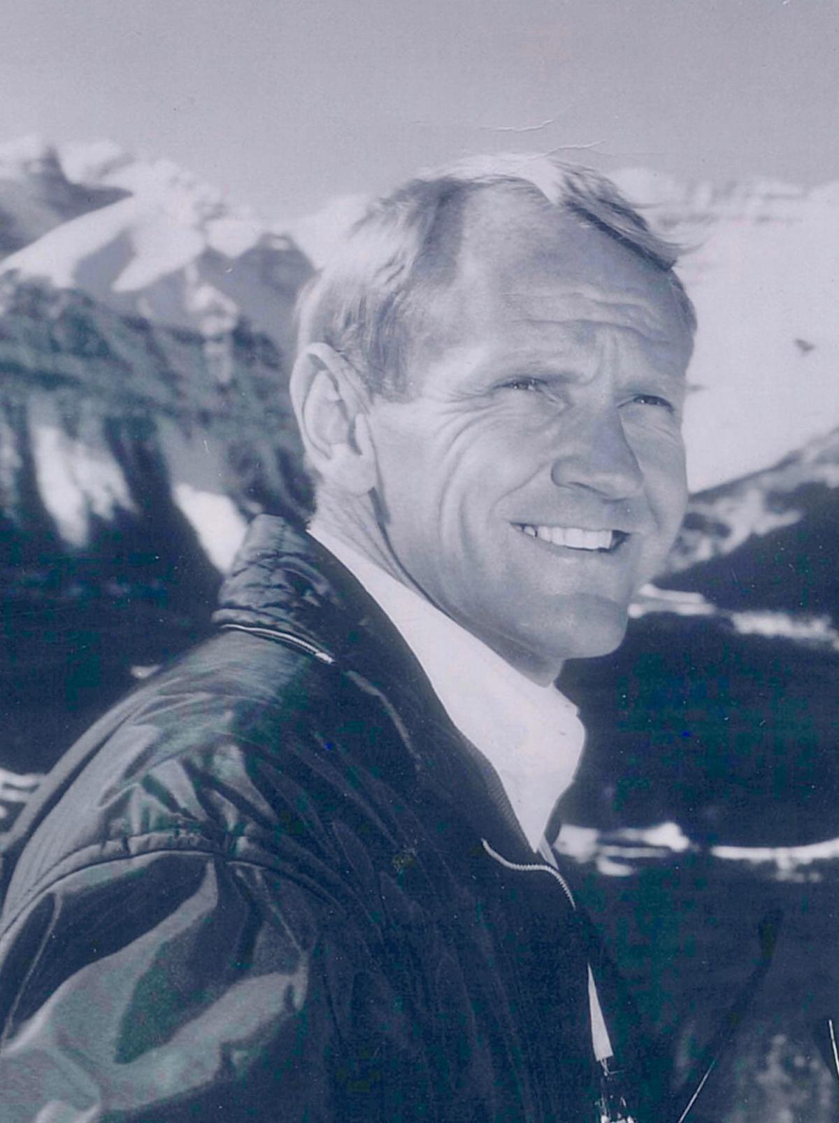 Leroy Klein