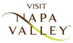 Visit Napa Valley logo
