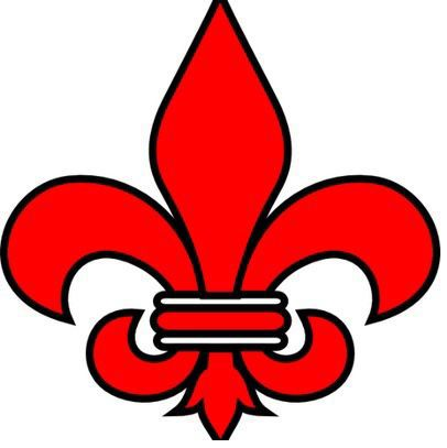 St. Helena High School logo