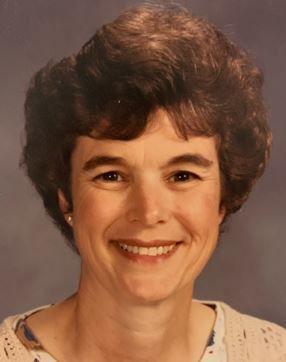 Ellen Frances Frank