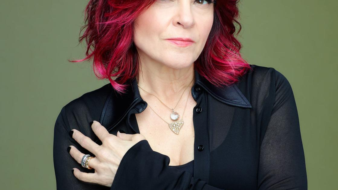 David Kerns Live In The Valley Rosanne Cash Explores Her Creativity