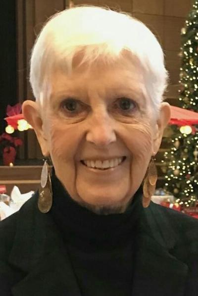 Susan Rodman Williamson