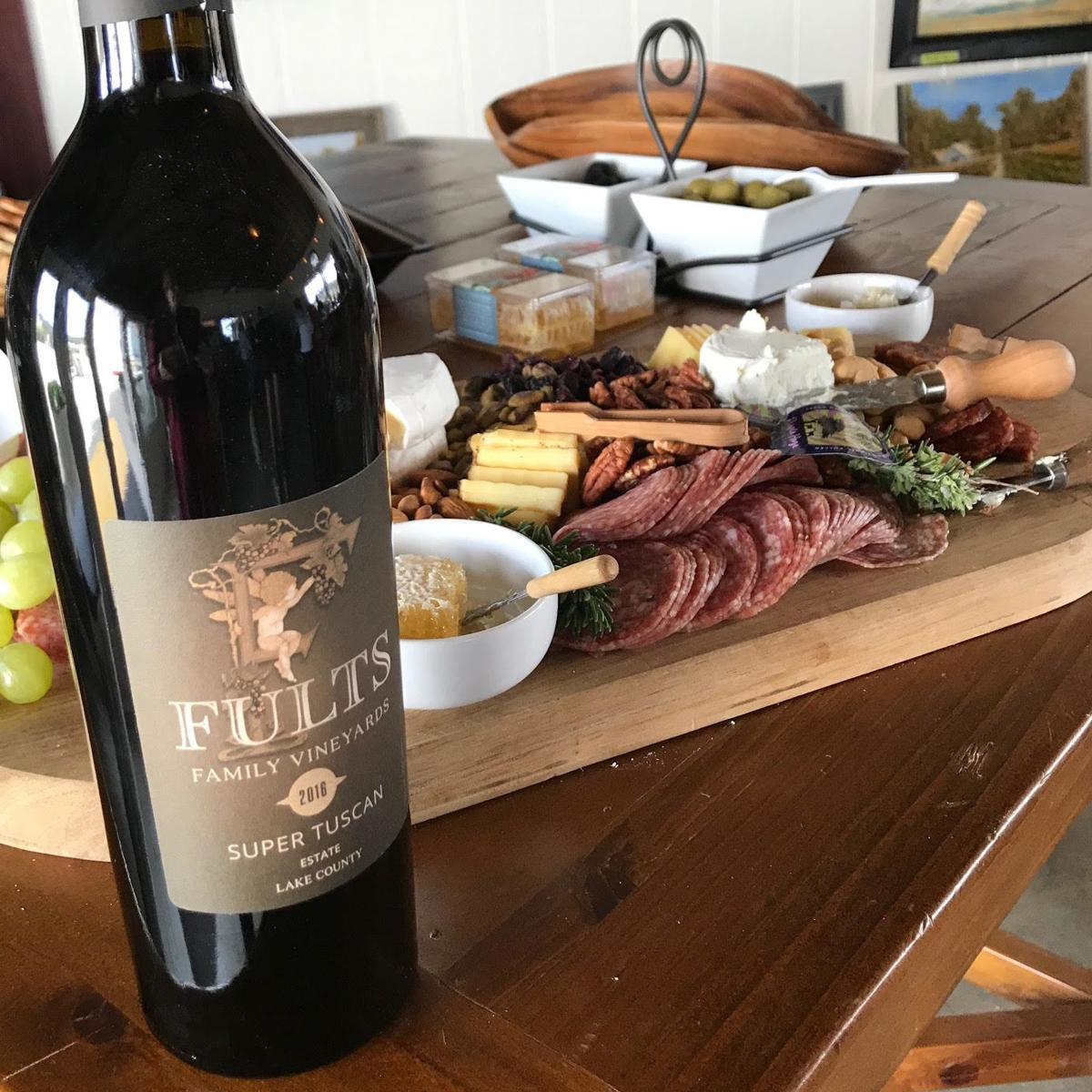 Fults Family Super Tuscan