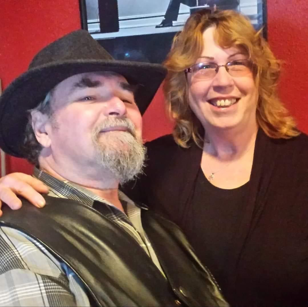 Mary Hintemeyer and Leo McDermott