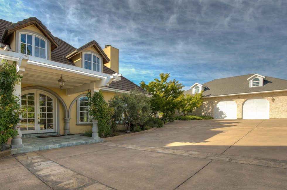 5 Bedroom Home In Napa   $5,250,000