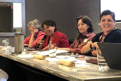 Latino Leaders Round Table on aging