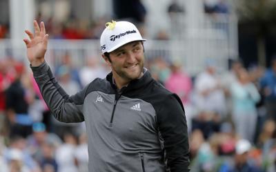 Players Championship Golf