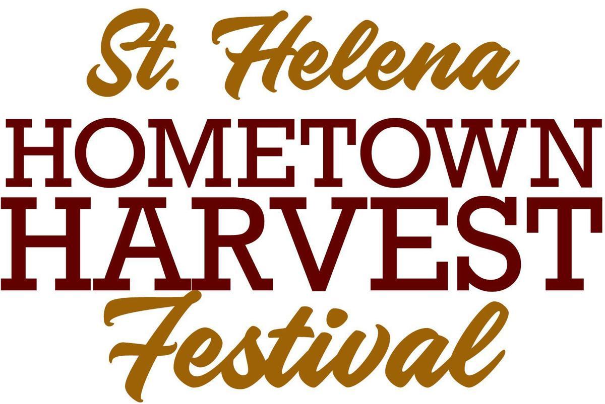 St. Helena Hometown Harvest Festival