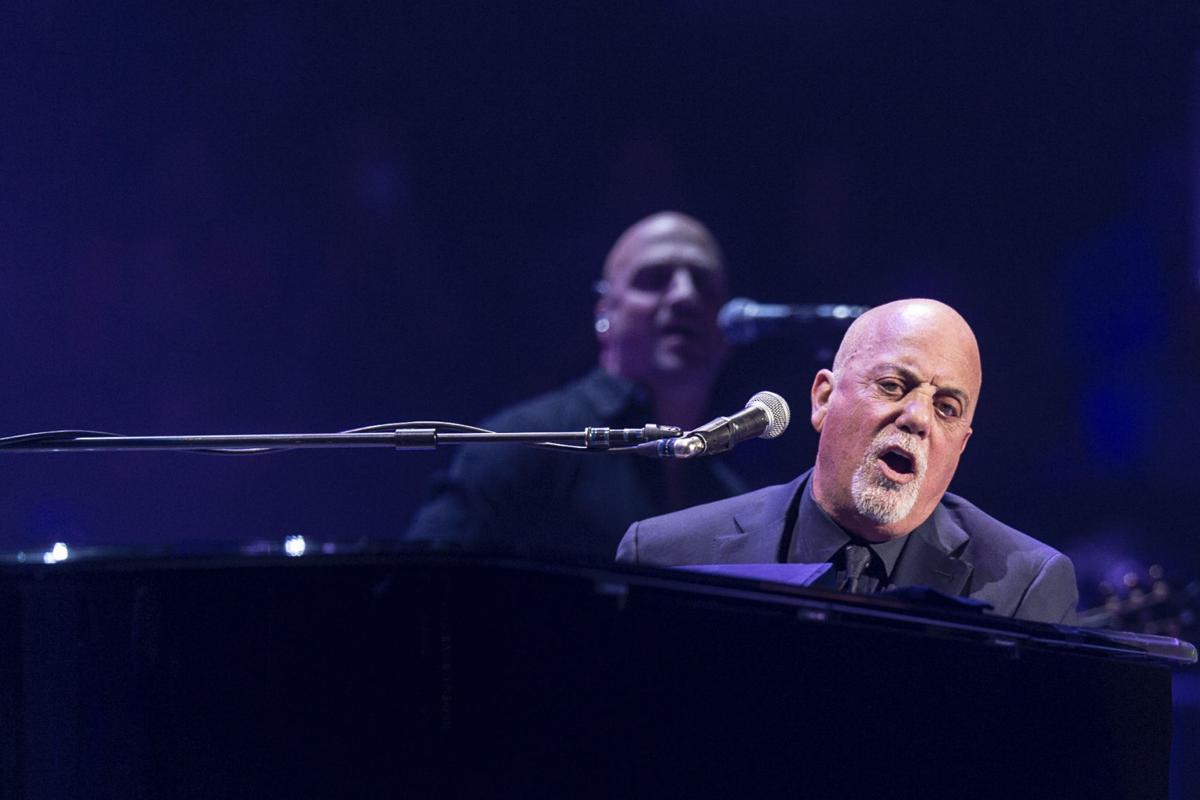 People Billy Joel