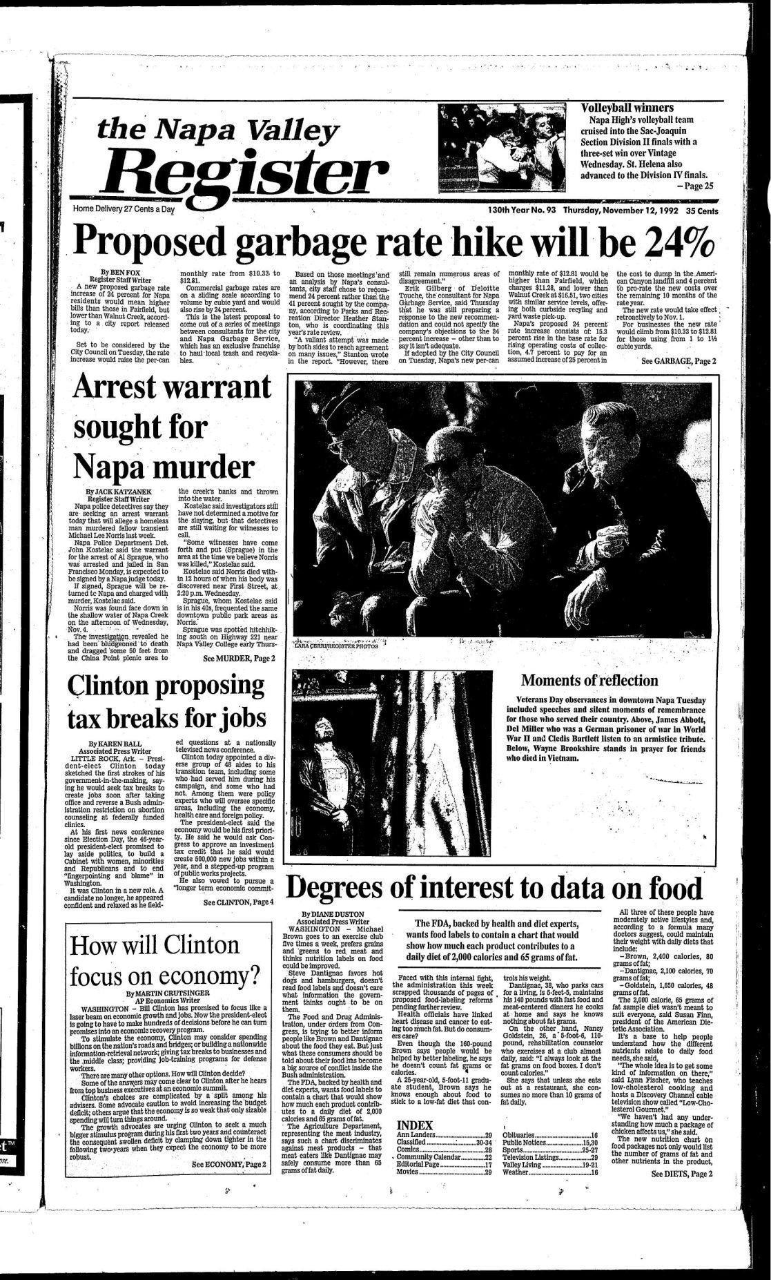 Nov. 12, 1992