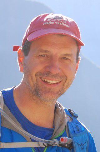 David Ladley Swanson