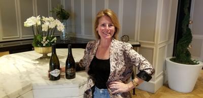 Allison Levine, Please The Palate: Oceano Wines – Making a Splash on the SLO Coast