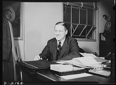 C.D. Scully Jr.