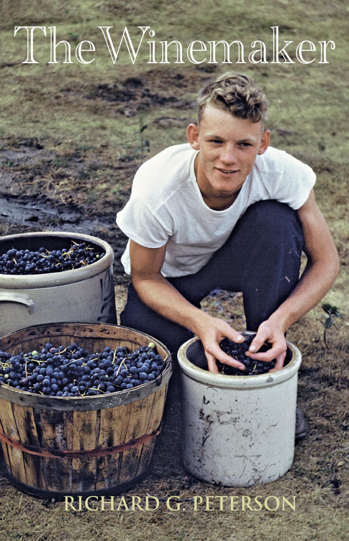 Winemaker front