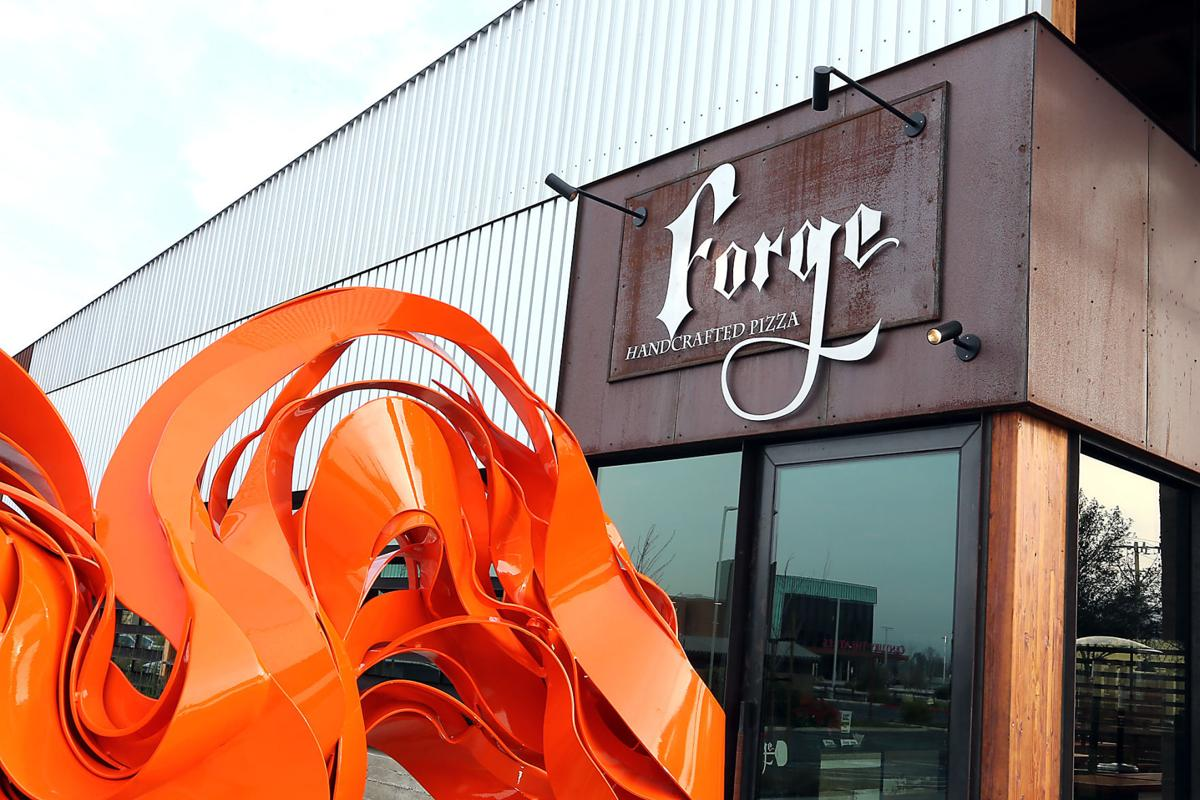 Forge Pizza