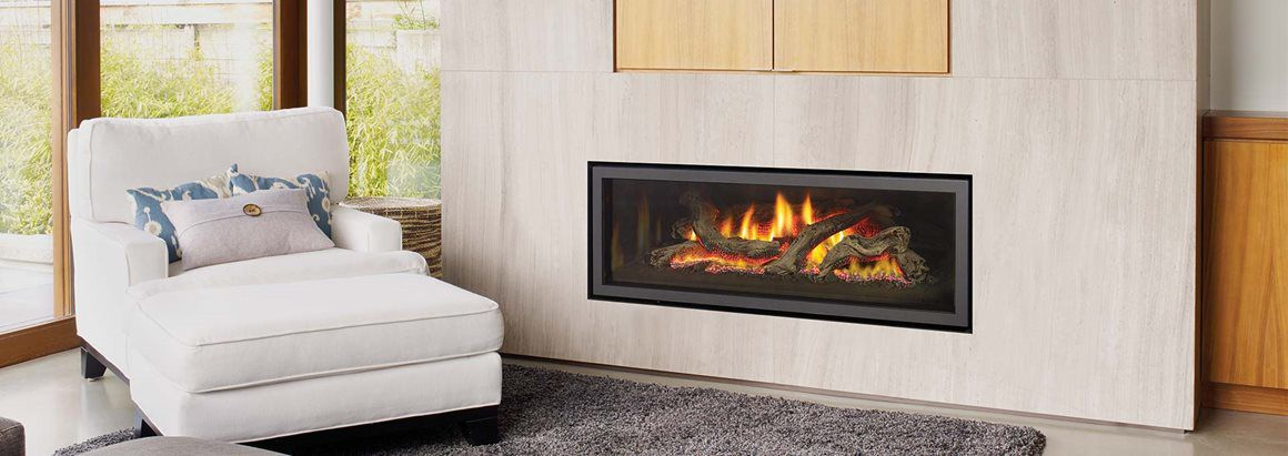 Napa Valley Hearth Gas Fireplace Inserts Gas