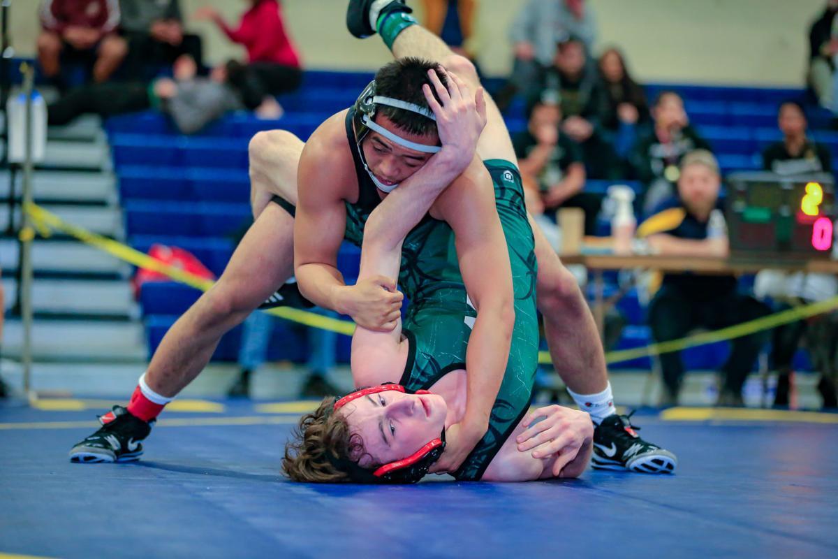 VVAL Championships wrestling