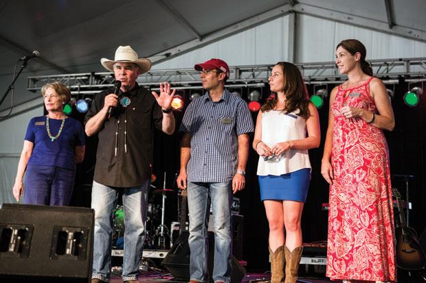 Staglin 19th Annual Music Festival for Mental Health