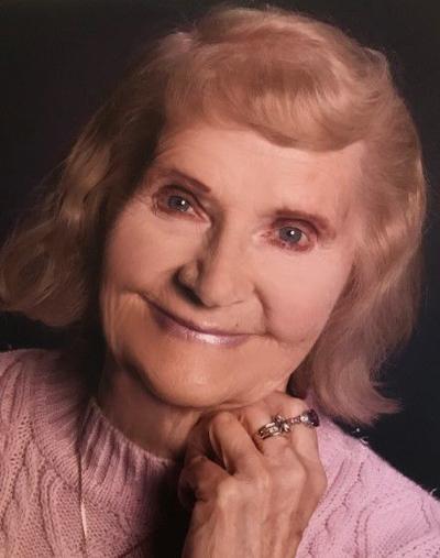 Phyllis Gittings