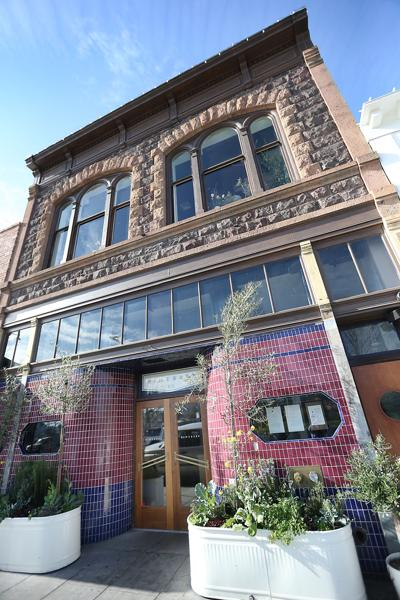 Fagiani's Building Sold