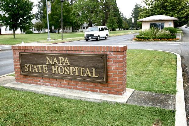 Napa State Hospital