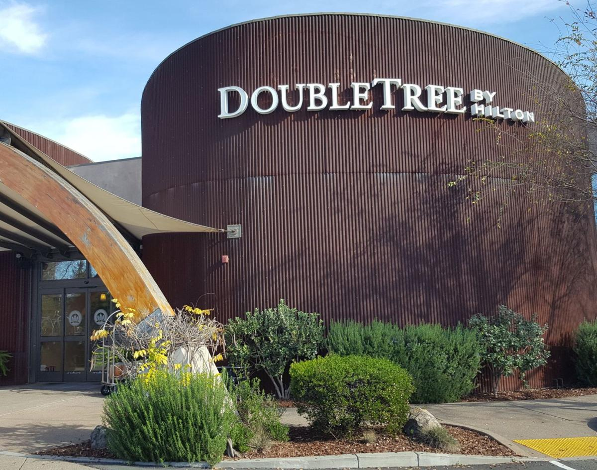 DoubleTree Hotel American Canyon