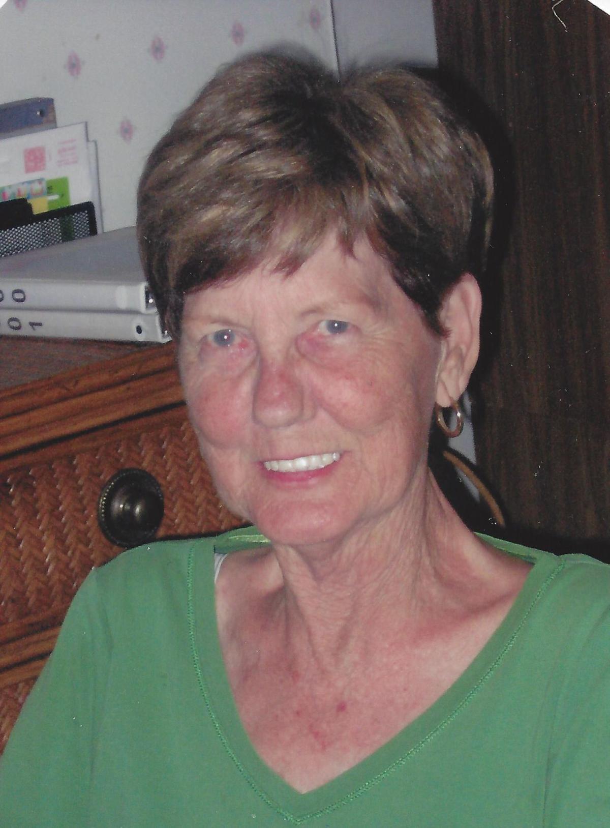 Karen Rae Allen
