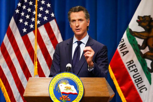 California governor OKs budget closing $54.3 billion deficit (copy)