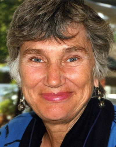 Nancy K Jungerman