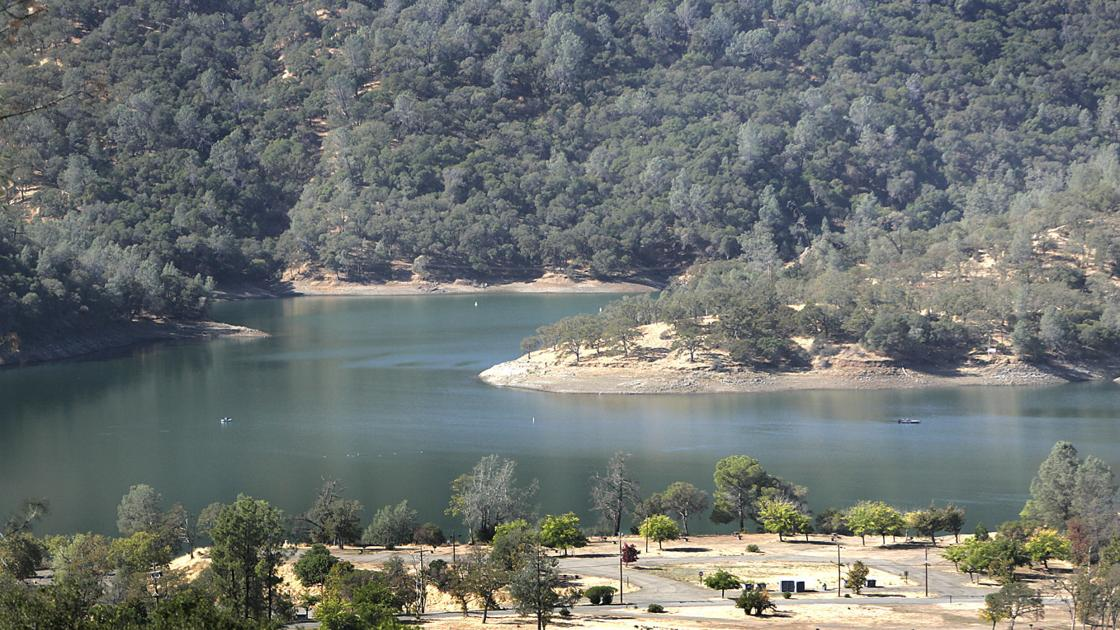 Napa County Lake Berryessa resort deal reported as being 'this close'