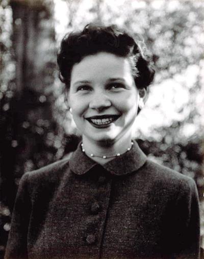 Rosa Lee deLeuze