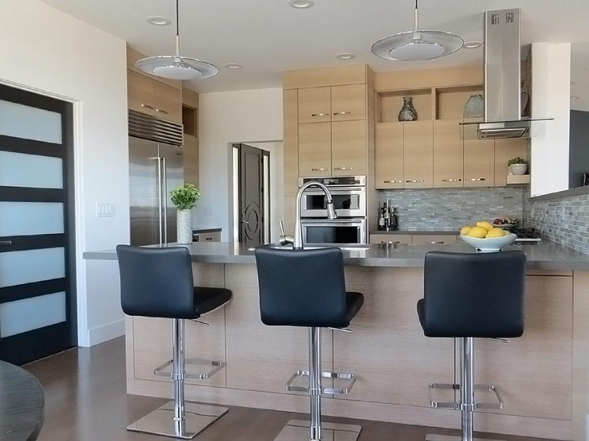 Patti Cowger Demystifying Design Choosing A Kitchen Cabinet Home And Garden Napavalleyregister Com