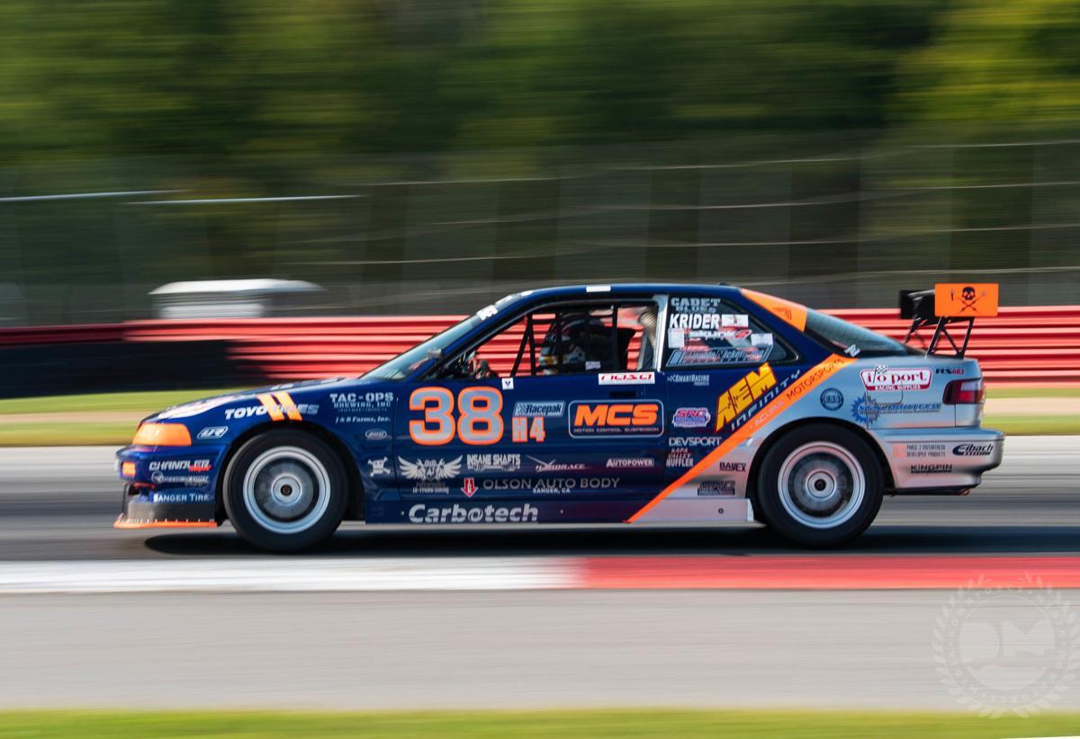 Krider Racing